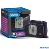 Monitor de Pressão Arterial Omron Elite Automático de Pulso - 585351