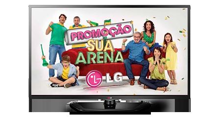 e53c70c9128 Smart TV LED LG 39