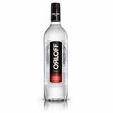 Vodka Regular Orloff Nacional 1 Litro
