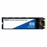 SSD 250GB WD BLUE 2.5 SATA M2 2280 WDS250G1B0B
