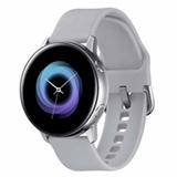 Smartwatch Samsung Galaxy Watch Active R500 Prata