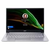 Notebook Acer Swift 3 SF314-42-R4EQ AMD Ryzen 5 8GB 512GB SSD 14 Windows 10