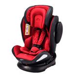 Cadeira para Auto Softfix 360 0-36Kg Vermelha - Multikids Baby