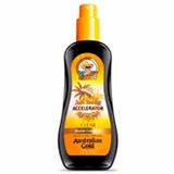 Australian Gold Dark Tanning Spray - Acelerador de Bronzeado 237ml