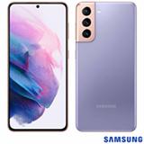 Imagem de Smartphone Samsung Galaxy S21 128GB