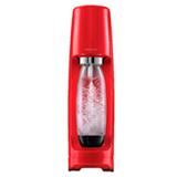 Maquina para Gaseificar Agua Fizzi Sodastream Vermelho