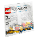 2000709 LEGO - Pacote de Reposicao LE Mamp;M
