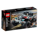 LEGO Technic Caminhao de Fuga