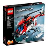 Lego Technic Modelo 2 Em 1 Veiculos Aereos