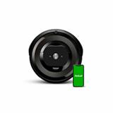 Robo Aspirador de Po Inteligente iRobot Roomba e5