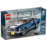 10265- LEGO Creator Expert - Ford Mustang