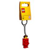 Lego Chaveiro - Homem Vestido de Peca