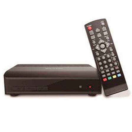 Conversor e Gravador Digital com entrada HDMI Multilaser Preto - RE219