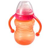 Copo De Treinamento 6M+ Rosa BB020 - Multikids Baby