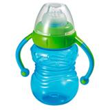 Copo De Treinamento 6M+ Azul BB019 - Multikids Baby