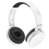 Headphone Bluetooht Sd/Aux/Fm Branco Multilaser - PH264