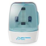 Esterilizador de Chupetas Multikids Baby Branco com capacidade para 1 chupeta - BB012