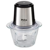 Processador Philco Inox Glass 350W PPS01I