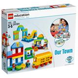 45021 - LEGO Education - Nossa Cidade