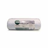 Protetor de Colchao Impermeavel Sleep Care Rolinho ARTEX - Queen - Branco