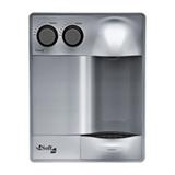 Purificador Agua Refrigerado Por Compressor Soft Slim Prata 127V