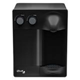 Purificador Agua Refrigerado Por Compressor Soft Star New Black 127V