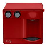 Purificador Agua Refrigerado Por Compressor Soft Fit Cereja 127V