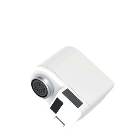 Adaptador para torneira com acionamento automatico Xiaomi Branco