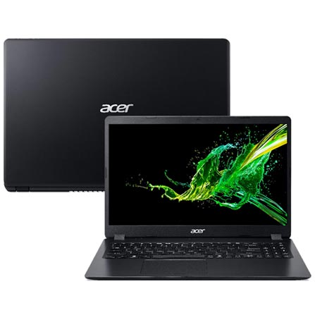 Notebook Acer Aspire 3 A315-42G-R1FT AMD Ryzen 7 8GB 256GB SSD Radeon 540X 15,6apos; Windows 10