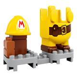 LEGO Super Mario - Mario Construtor - Power Up