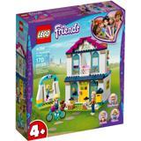 LEGO Friends - A Casa de Stephanie