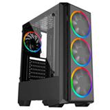 PC Gamer Intel 9 Geracao Core i5 9400F RAM 8GB DDR4 Radeon RX 550 4GB HD 1TB 500W 80 Plus Skill Gaming