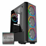 PC Gamer AMD Ryzen 3 3200G Radeon Vega 8 RAM 8GB DDR4 HD 1TB 500W 80 Plus Skill Gaming Prodigy