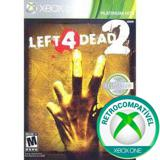 Left 4 Dead 2 Xbox One 360