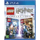 Lego Harry Potter Collection BR Ps4