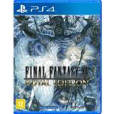 Final Fantasy XV: Royal Edition PS4
