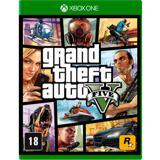 Grand Theft Auto V BR XboxOne