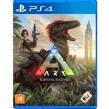 ARK Survival Evolved PS4