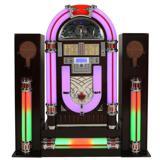 Jukebox com Alto Falante e Base