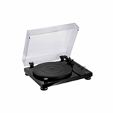 Toca-discos Audio-Technica Manual AT-LPW50PB Belt-drive