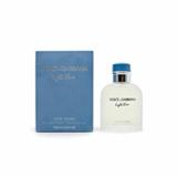 Light Blue Pour Homme De Dolce Gabbana Eau De Toilette Masculino 125 ml