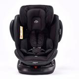 Cadeira para Auto Softfix 360 0-36Kg Preta - Multikids Baby
