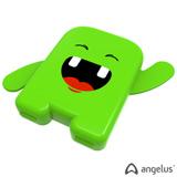 Porta Dentinhos Angie Verde - H-15-001