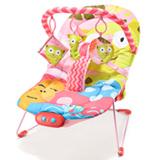 Cadeira de Descanso para Bebes 0 a 15 kg Gato - Multikids Baby