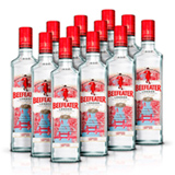 Gin Beefeater London Dry 750ml - 12 Unidades