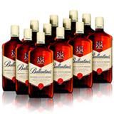 Whisky Ballantines Finest 1L - 12 Unidades