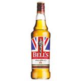 Whisky Bells 700 ml