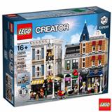 10255 - LEGO Creator Expert - Largo da Assembleia