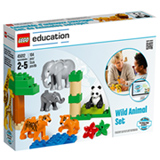 45012 - LEGO Animais Selvagens