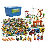 9389 - LEGO Sociedade